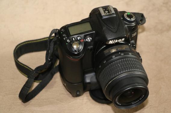Câmera Nikon D90 Corpo