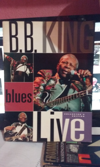 B.b. King Blues Live Collector