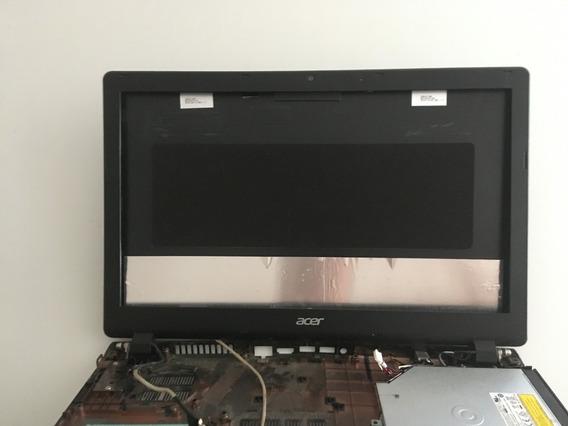 Carcaça Completa Acer Es1-511 (exceto Tampa Do Teclado)