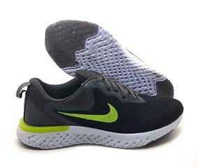 Tênis Masculino Nike React Original Importado Frete Grátis