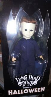 Michael Myers Living Dead Doll