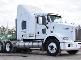 Tractocamion Kenworth T800