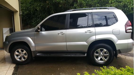 Toyota Prado 2003 Vx