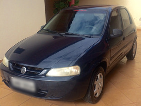 Chevrolet Celta 1.0 Spirit 5p 2005