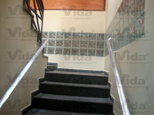 Salas Comercial Para Locação Em Centro  -  Osasco - 21793
