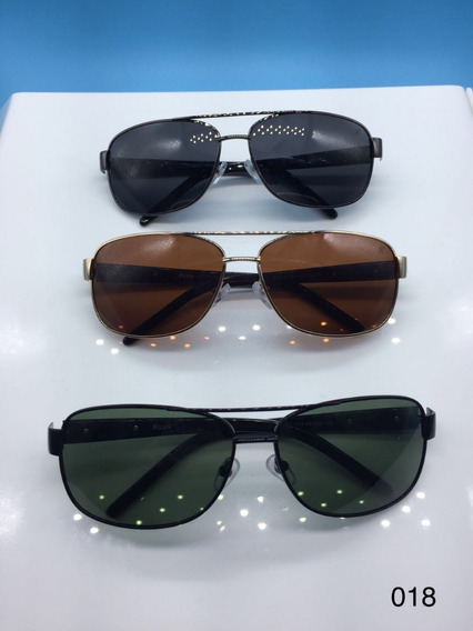 Oculos De Sol Masculino S018
