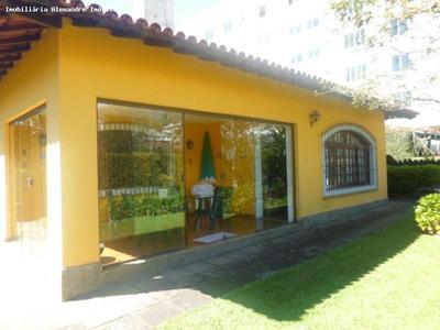 Casa Para Venda, Fátima, 4 Dormitórios, 1 Suíte, 3 Banheiros, 3 Vagas - C-489