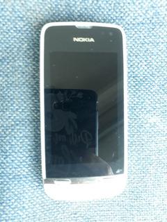 Celular Nokia 311 No Enciende