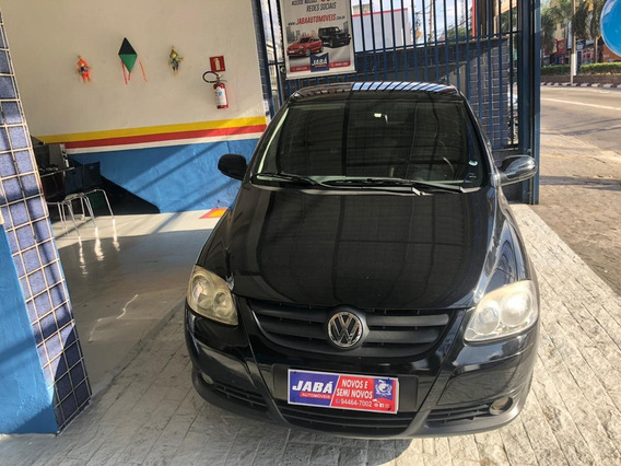 Volkswagen Fox 1.6 Mi Route 8v Flex 4p Manual