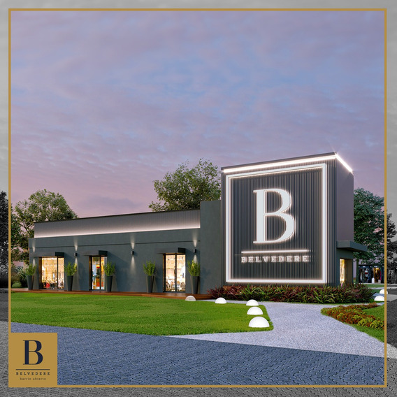 Emprendimiento Belvedere