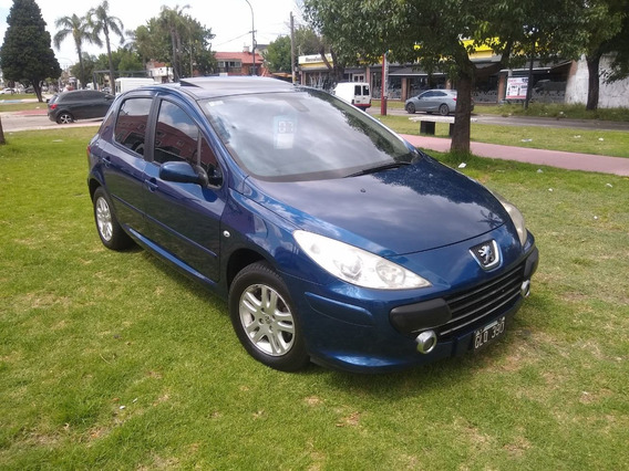 Peugeot 307 2.0 Xs Premium Cuero