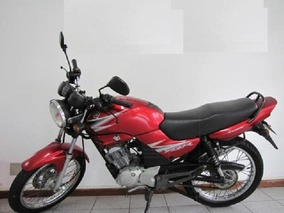 Moto Yamaha 2005 Conservada