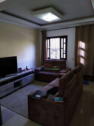 Imagem 1 de 6 de Casa Com 2 Dormitórios À Venda, 135 M² Por R$ 307.400 - Vila Pomar - Mogi Das Cruzes/sp - Ca3617