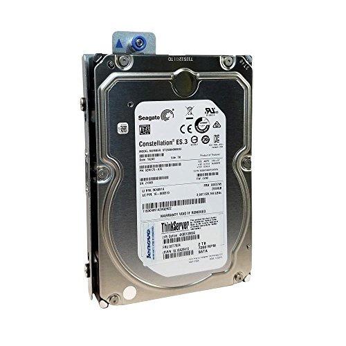 Servidor Lenovo 4xb0f28666 2tb 3.5 7.2k Sata Hdd Fd Solo 64