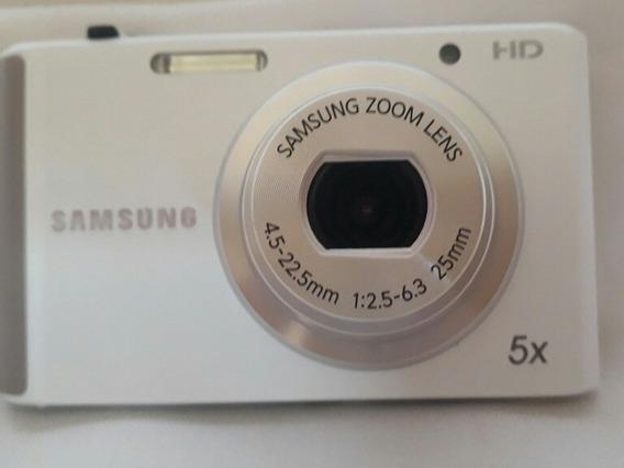 Câmera Fotográfica Samsung St77
