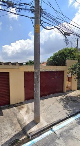 Imagem 1 de 29 de Casa Com Piscina A Venda No Jardim Libano - Ca00208