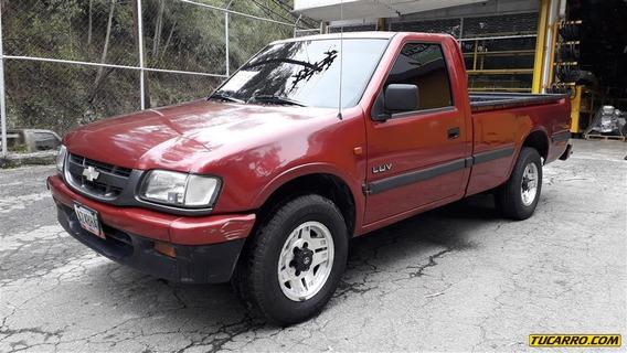 Chevrolet Luv Carga / Sincronico