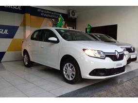 Renault Logan 1.0 12v Expression Sce 4p