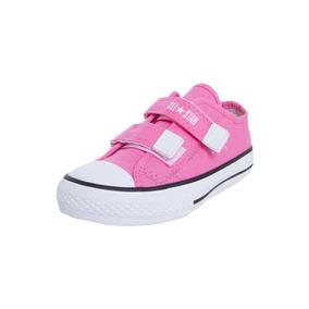 Tênis Converse Ck36131025 - Rosa - Delabela Calçados