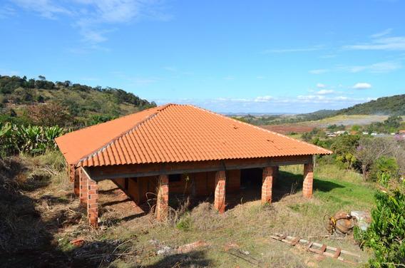 Chácara Em Ibiporã, Jd Marajoara, 3.000m², C/ Casa