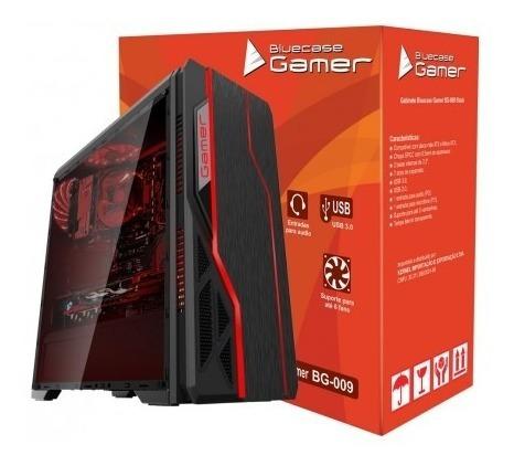 Pc Gamer Ryzen 3 2200g Ga-320m-s2h Ssd 240gb 8gb Ddr4 2400