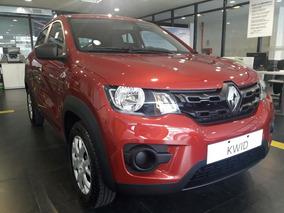 Renault Kwid Tasa 0% Bonificaciones Ff