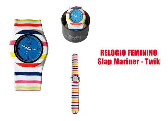 Relógio Unissex! Combina C/ Look Do Dia - Masculino/feminino