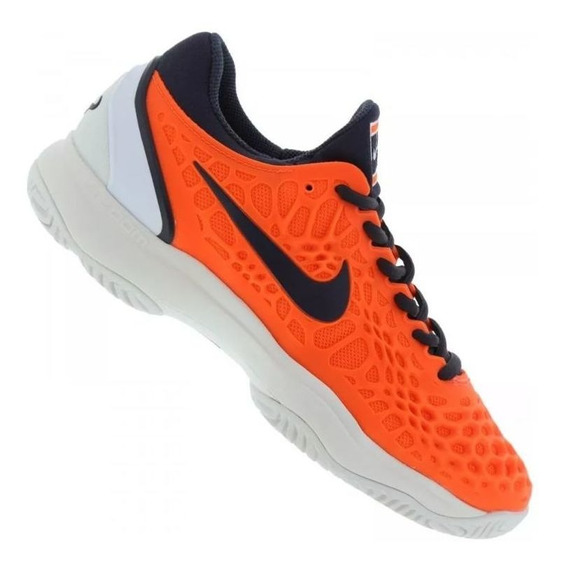 Tênis Nike Air Zoom Cage 3 Hc Rafael Nadal