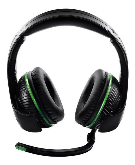 Fone De Ouvido Com Microfone Y-300x Para Xbox One E Pc - Thr