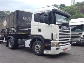 Scania R124 360 4x2 99