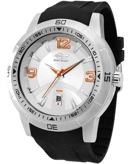 Relógio Mormaii Masculino Nautique Mo2315ad/8k