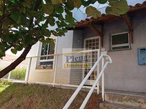 Casa Com 3 Dormitórios À Venda, 80 M² - Jardim Interlagos - Hortolândia/sp - Ca4338