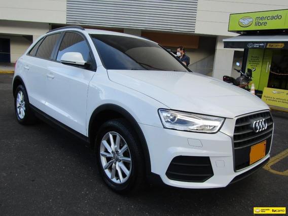 Audi Q3 Atraction