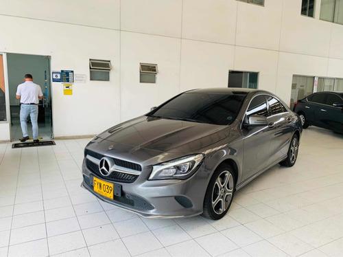 Mercedes-benz Clase 180 2019 | Seminuevo