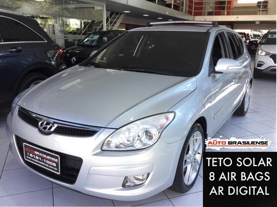 Hyundai I30 2.0 Mpfi Gls 16v Gasolina 4p Automatico