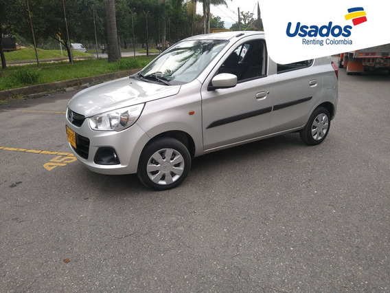 Suzuki Alto K10 Glx - Ghv308