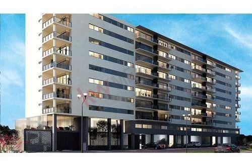 Departamento En Venta Juriquilla Ambar Towers, Querétaro, Exclusividad Y Confort En Cada Rincon