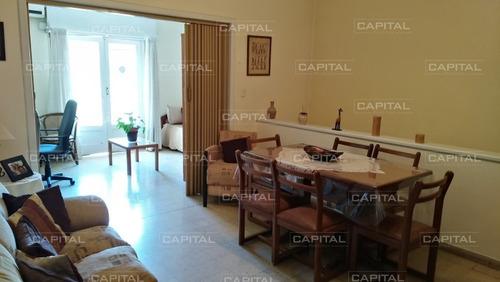 Casa En Venta En La Blanqueada-ref:27727