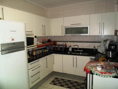 Imagem 1 de 28 de Apartamento Residencial À Venda, Tatuapé, São Paulo. - Ap4633