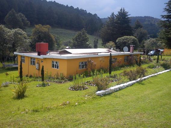 Hermosa Casa De Campo- Carretera Villa Victoria- El Oro De H