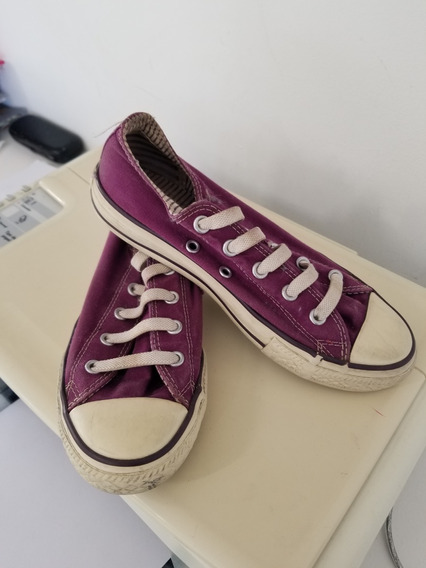 All Star Originals Niñas Talle 33 1/2. Impecables