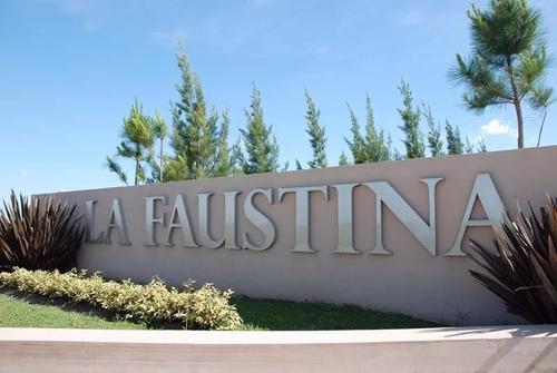 Lote En Venta En Barrio La Faustina Club De Campo Golf & Spa