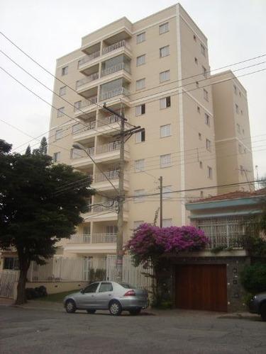 Imagem 1 de 15 de Venda Residential / Apartment Tucuruvi São Paulo - V16368