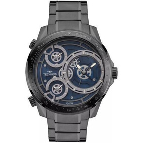 Relógio Technos Legacy Masculino 2035mlb/4a