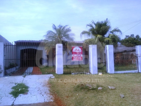 Casa Residencial Para Alugar - 50295.001