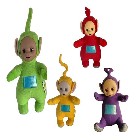 Teletubbies Brinquedos E Hobbies No Mercado Livre Brasil