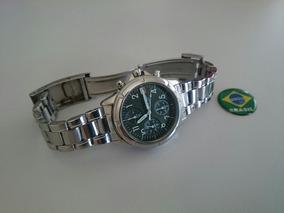 Relógio Seiko Cronometro Quartz Usado