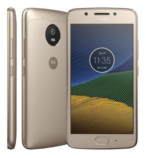 Motorola Moto G5 Xt1677 16gb Fine Gold