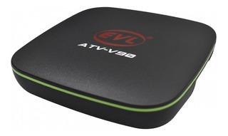 Smart Tv Mini Pc Tv Box Android 9 2ghz 2gb 16gb 4k
