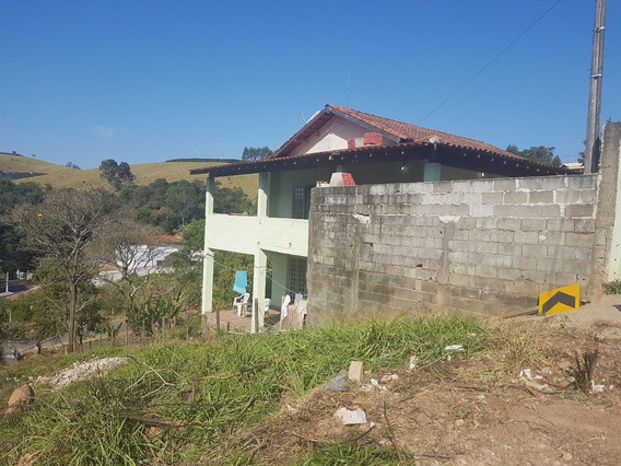 Casa A Venda No Bairro Encosta Do Lago - Lindoia/sp
